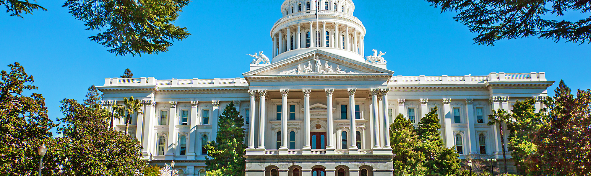 CALIFORNIA-STATE-CAPITAL