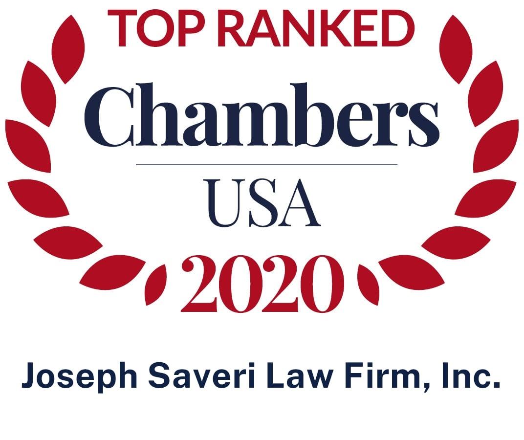 Chambers 2020 - JSLF