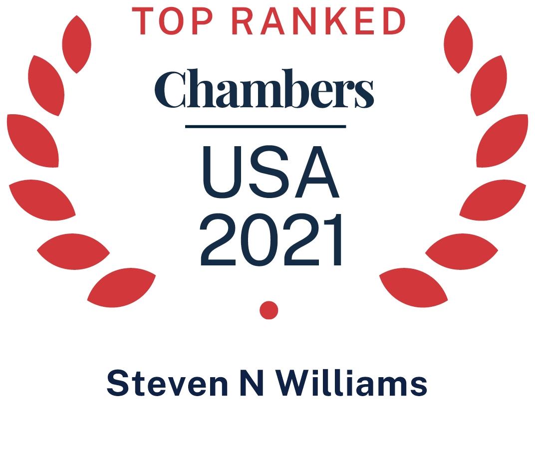 2021 Steven Williams