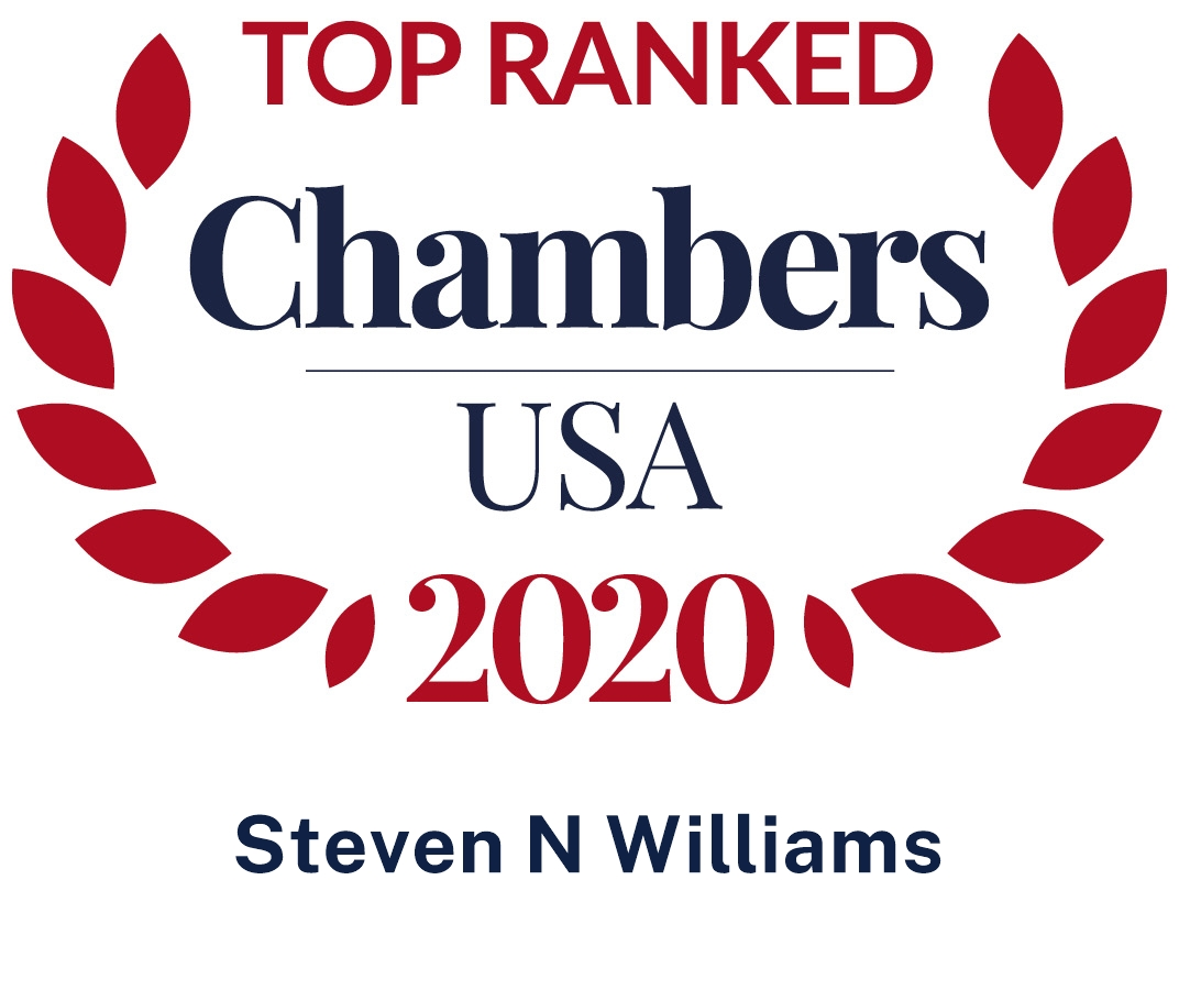 Chambers 2020 - Steven Williams