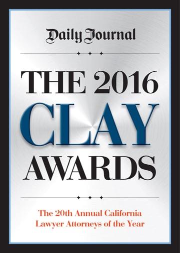 2016 Clay